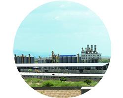 Em 2009, a Pingle investiu na construção da Ethiopia Pioneer Cement Manufacturing Co., Ltd. e colocou-a em produção com sucesso.