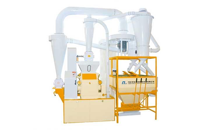 Conjuntos completos de equipamentos simples para uso familiar