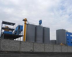 Em 2011, a Pingle investiu na construção da Ethiopia Capital Cement Grinding and Packaging Co., Ltd. e colocou-a em produção com sucesso.