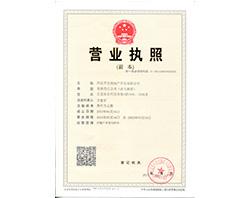 Em 2013, foi fundada a Hebei Pingle Real Estate Development Co., Ltd.