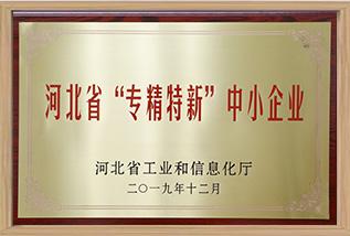 Empresa Especializada, Profissional, Especial e Inovadora de Pequeno-Média Porte