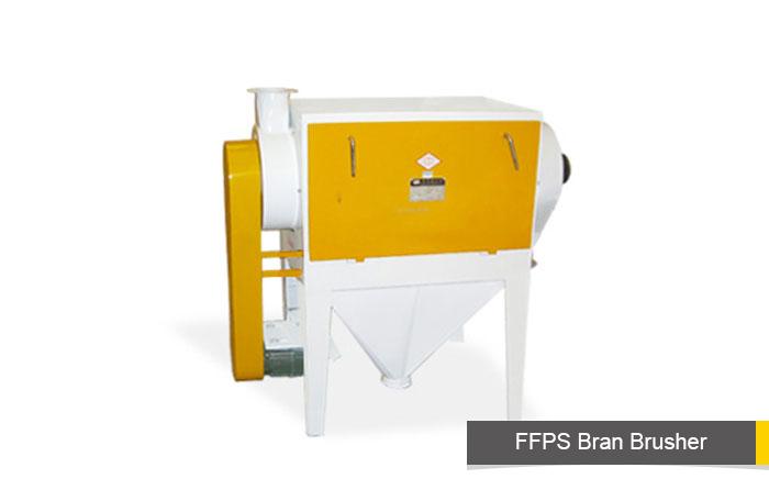 FFPS Bran Brusher