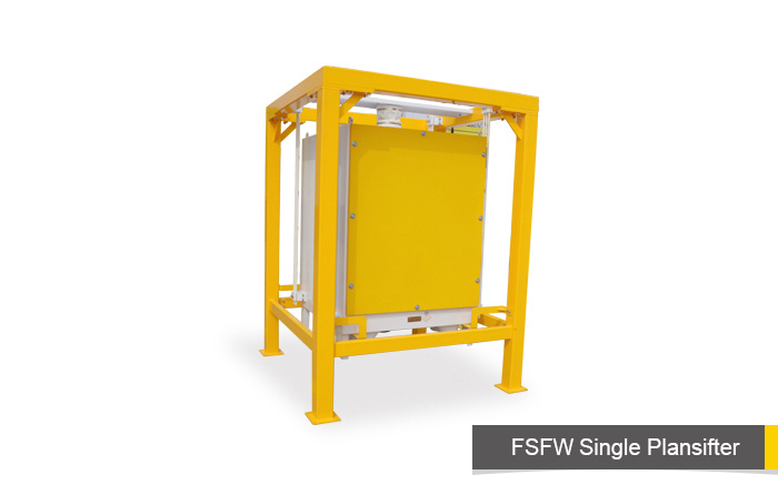 FSFW Single Sifter